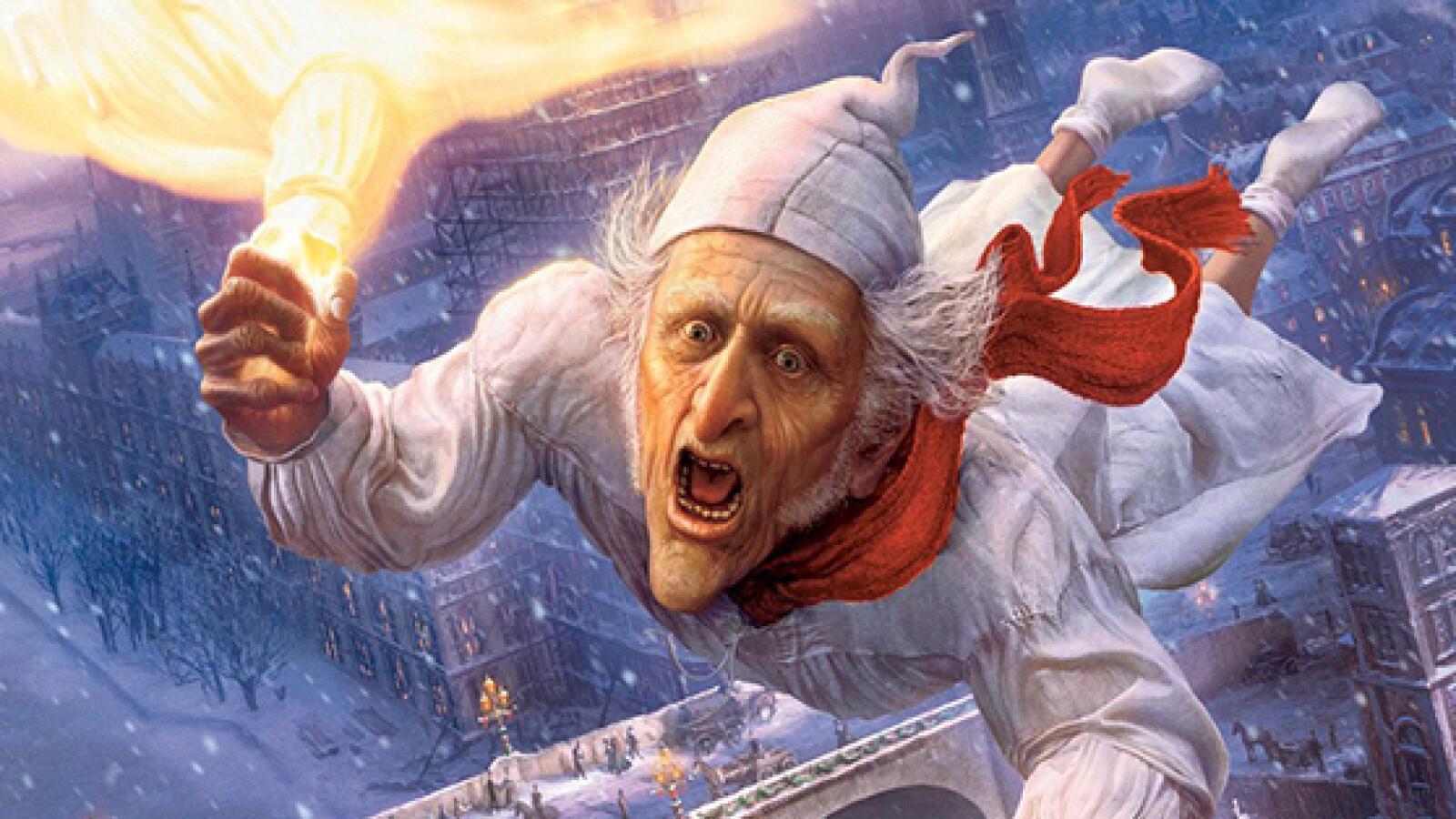 Disneys Eine Weihnachtsgeschichte Stream