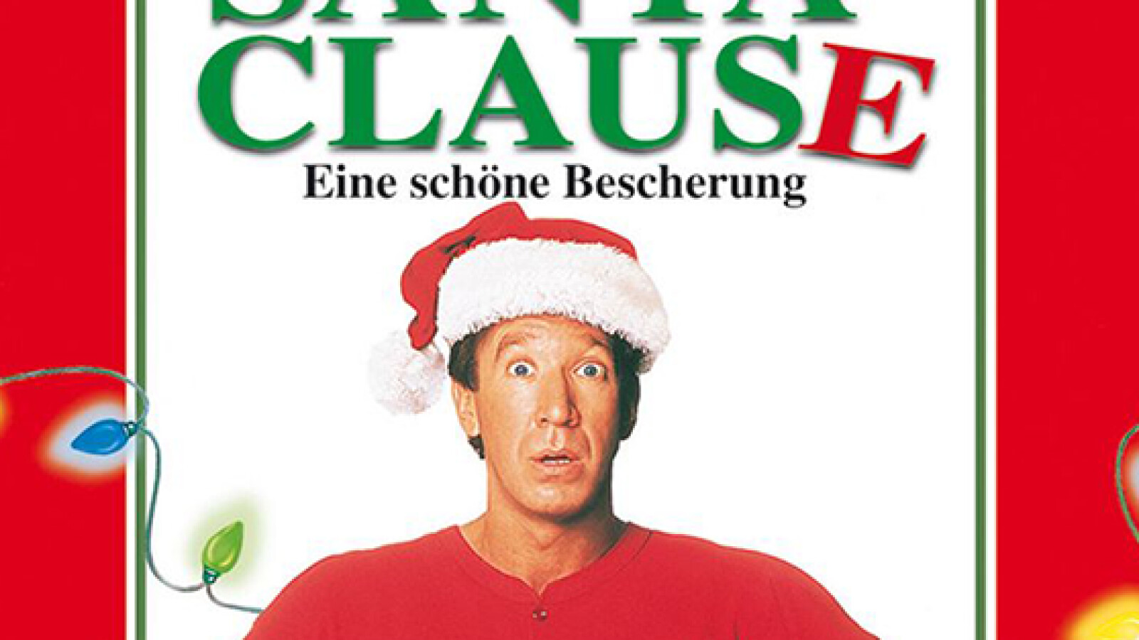 Santa Claus Schöne Bescherung