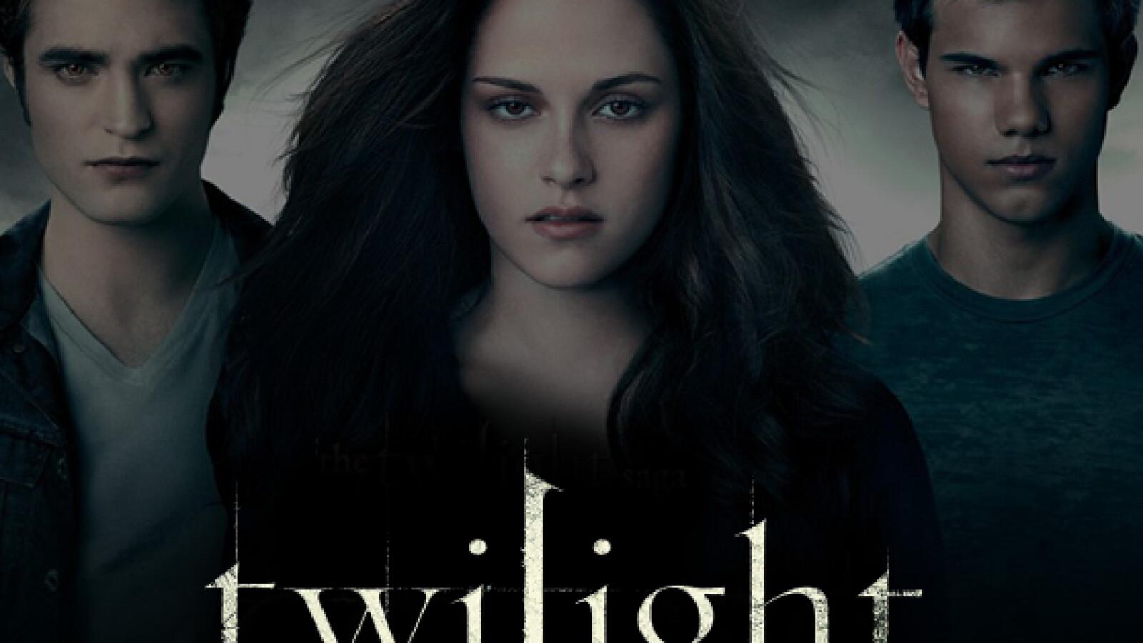 Twilight Im Tv 2021