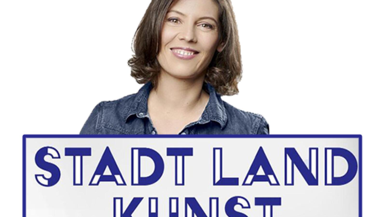 Stadt Land Kunst Moderatorin
