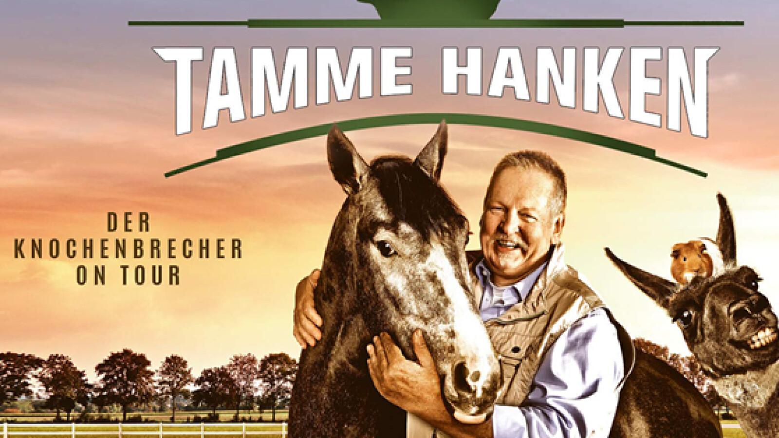 Tamme Hanken Nachfolger 2021