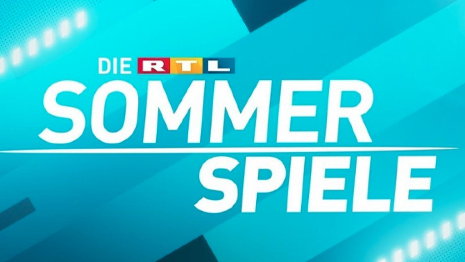 Die RTL Sommerspiele | Sendetermine & Stream | September/Oktober 2021