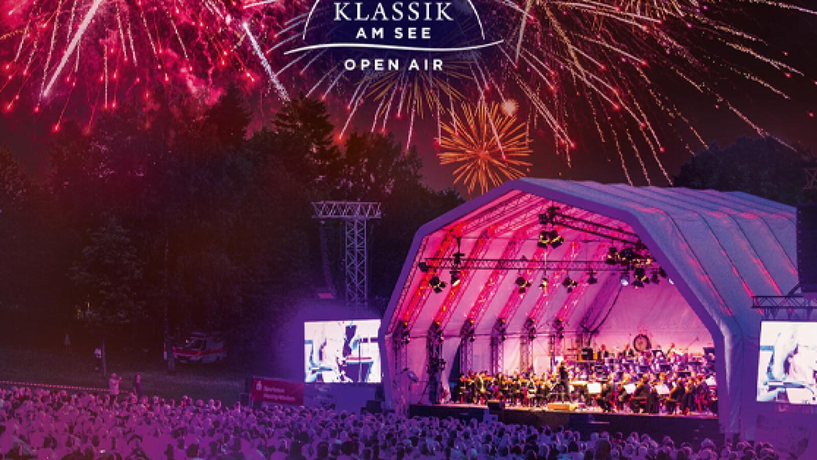 Klassik am See   Sendetermine & Stream   September/Oktober 2021