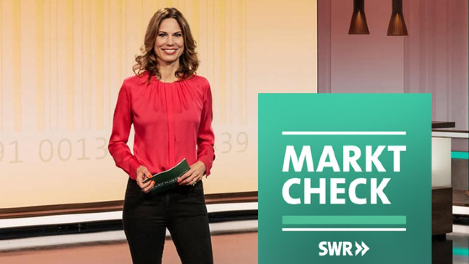 Marktcheck | Sendetermine & Stream | September/Oktober 2021