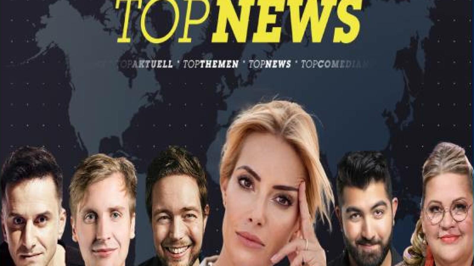 RTL Topnews | Sendetermine & Stream | September/Oktober 2021