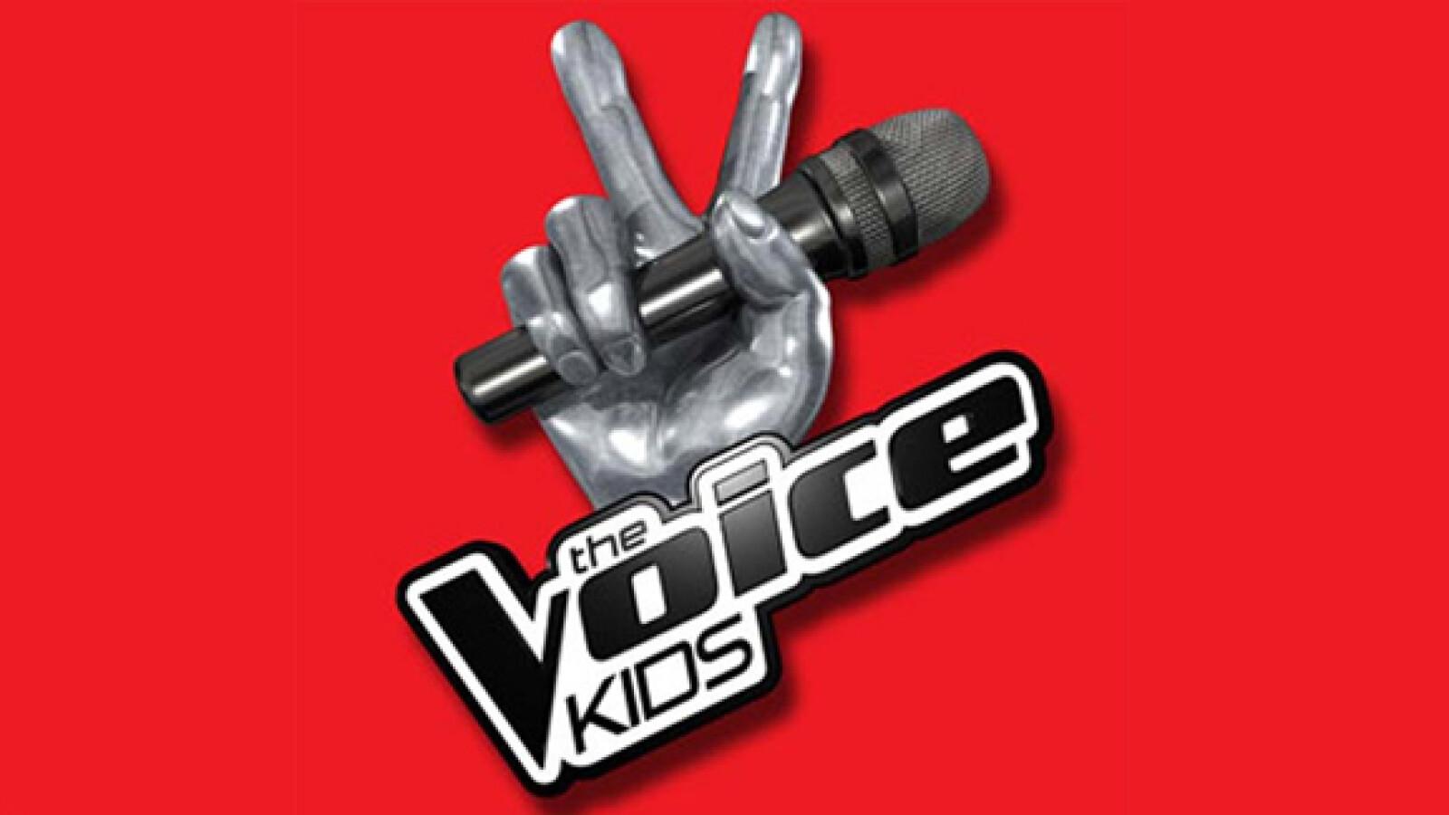 The Voice Kids Spiele
