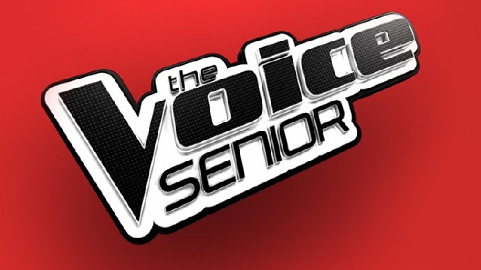 The Voice Senior Mediathek