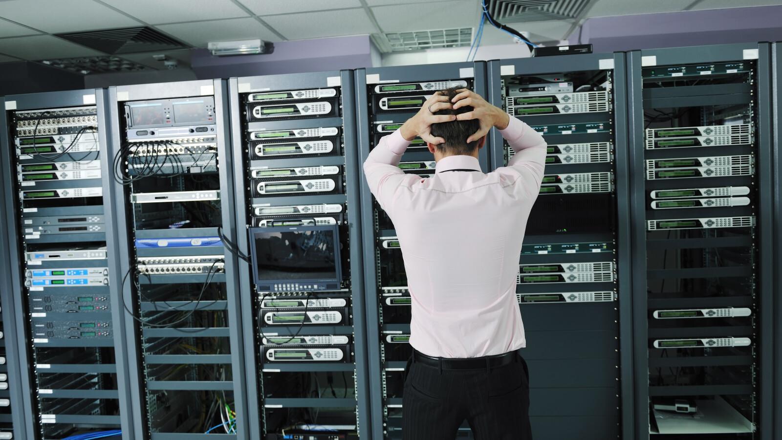 Cyberghost Keine Internetverbindung