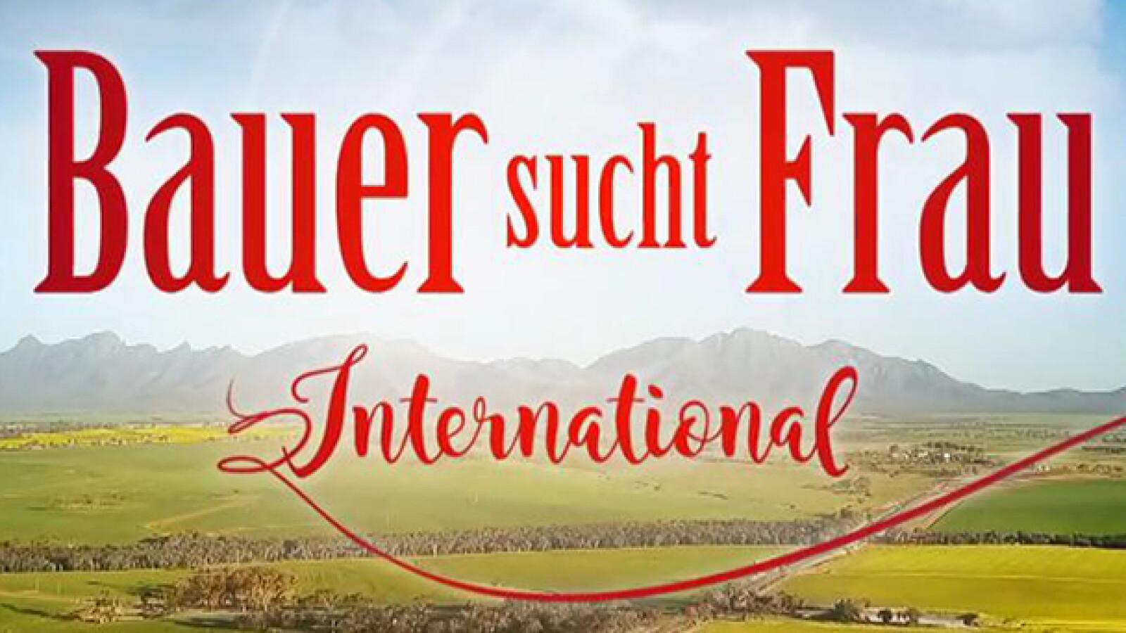 Rtl Plant Bauer Sucht Frau International 10