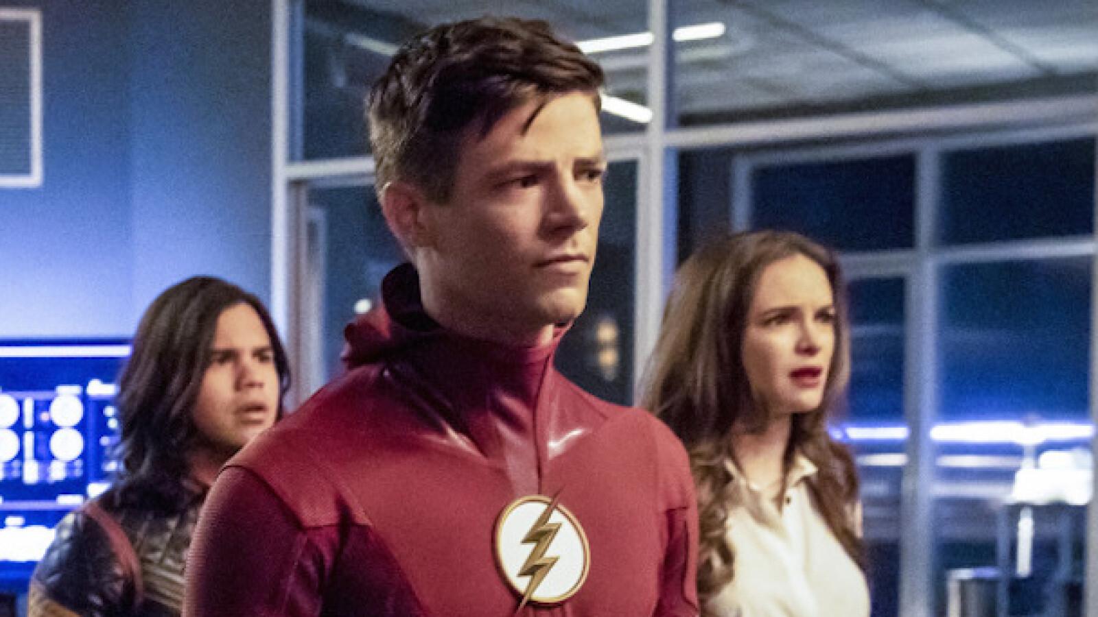 The Flash Staffel 6 Starttermin Bekannt Netzwelt