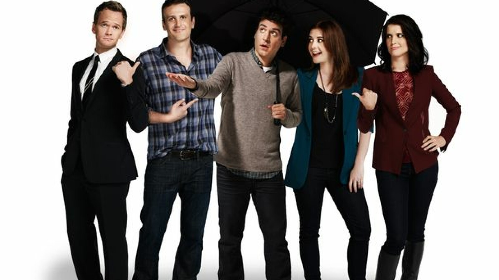 How I Met Your Mother Episodenguide
