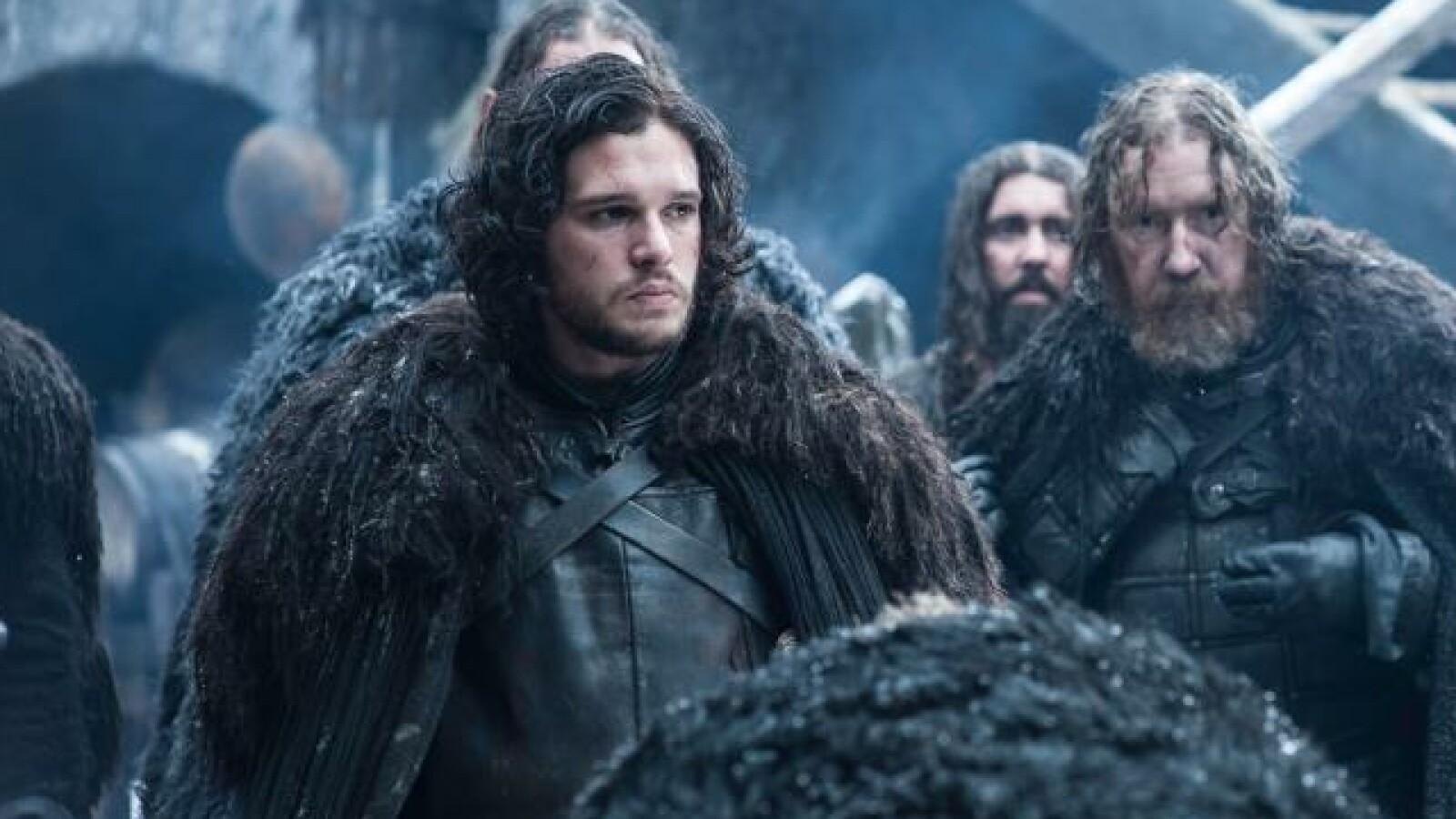 Game Of Thrones Diese Rolle Spielt Die Nachtwache In