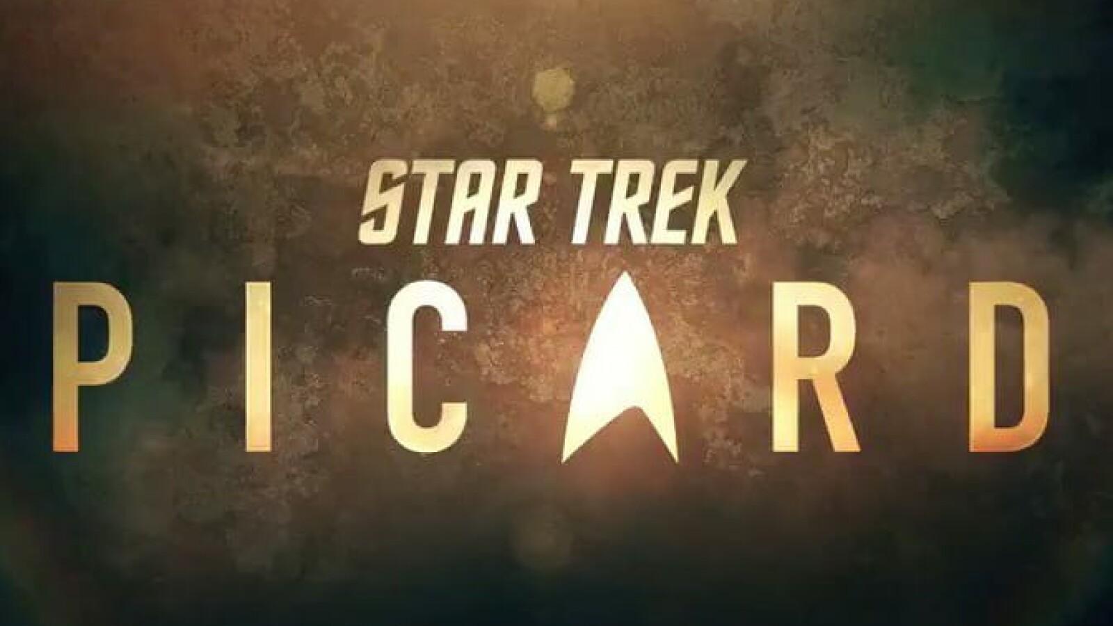 Star Trek Picard: Erster Trailer zeigt gealterten Patrick Stewart