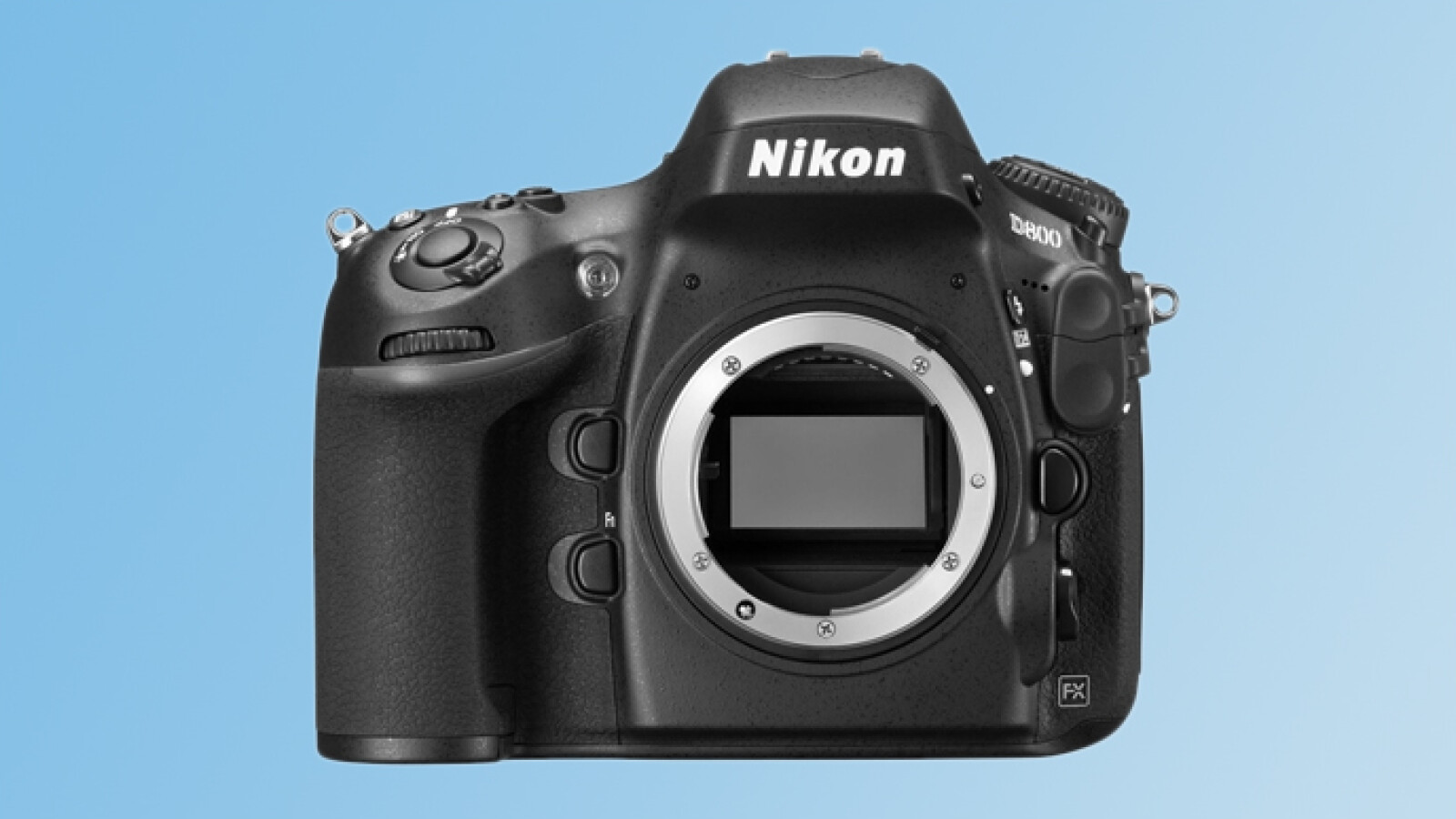Nikon D800 im Test: Vollformat-DSLR mit 36-Megapixel-Sensor - NETZWELT