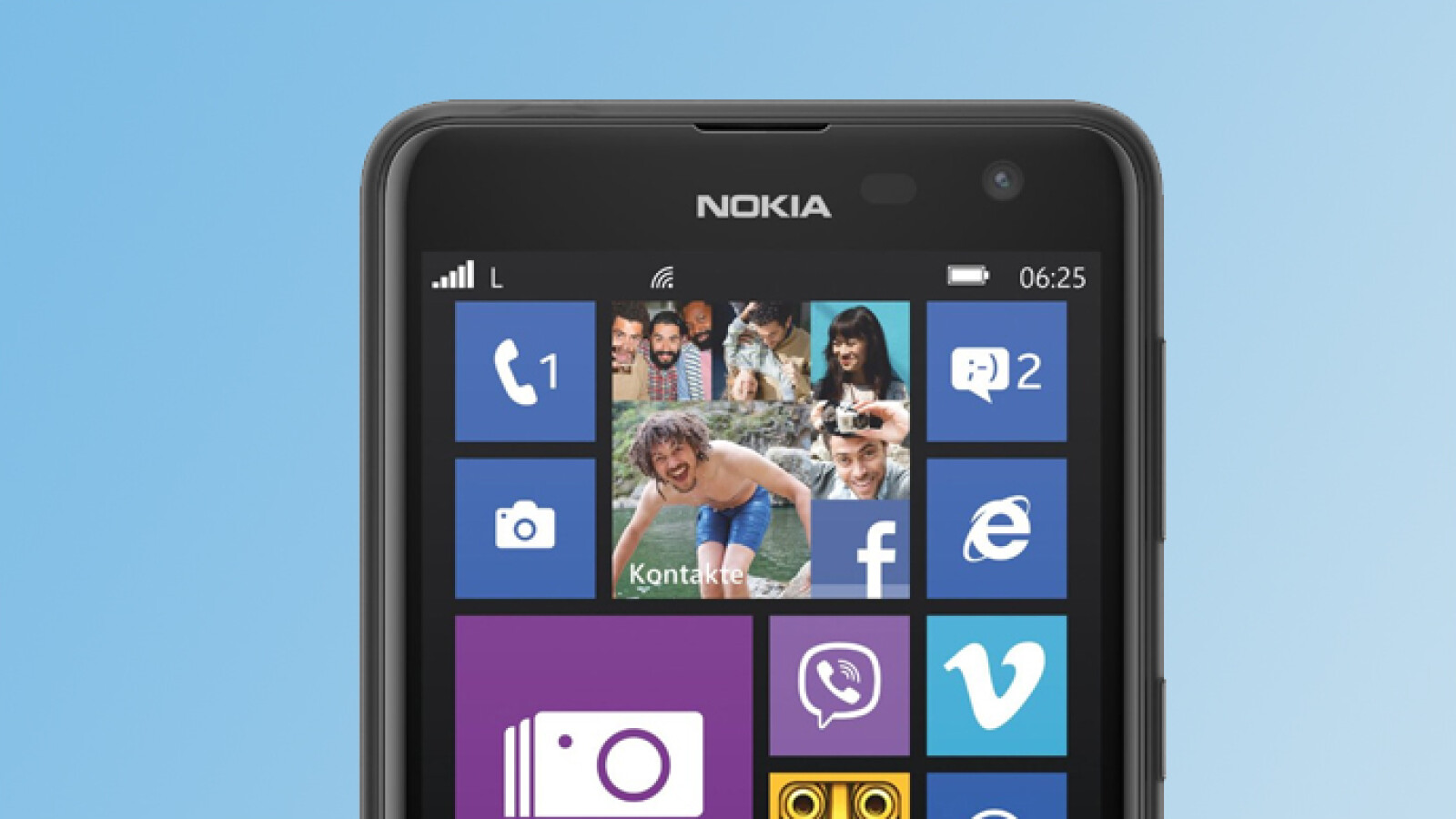 nokia lumia 625 im test lte smartphone f r unter 200 euro. Black Bedroom Furniture Sets. Home Design Ideas