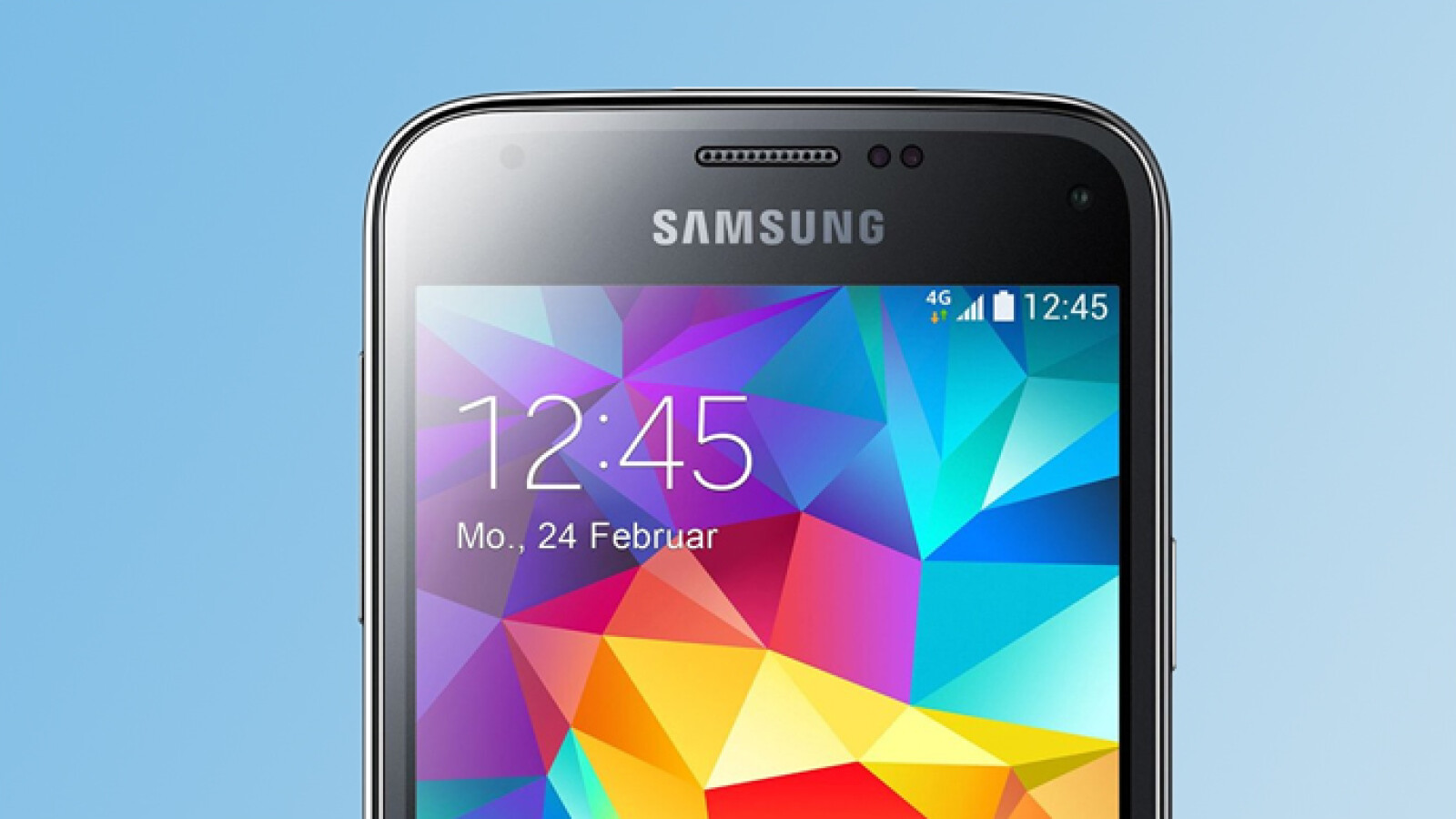 Samsung Galaxy S5 Mini Wann