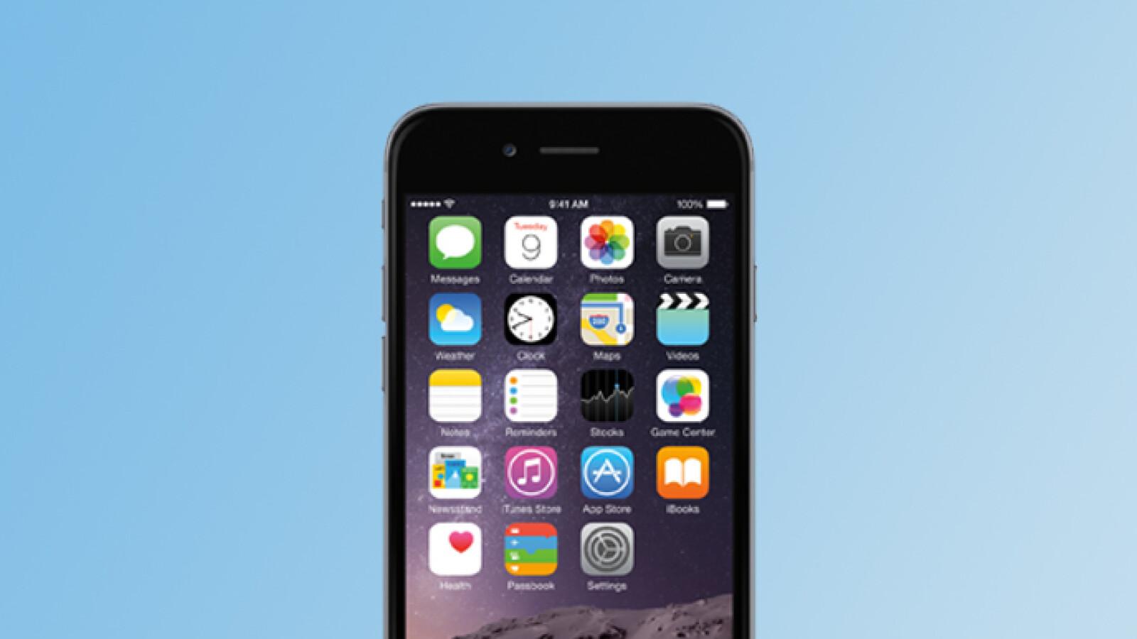 Iphone 6: alle informationen benchmarks und test netzwelt