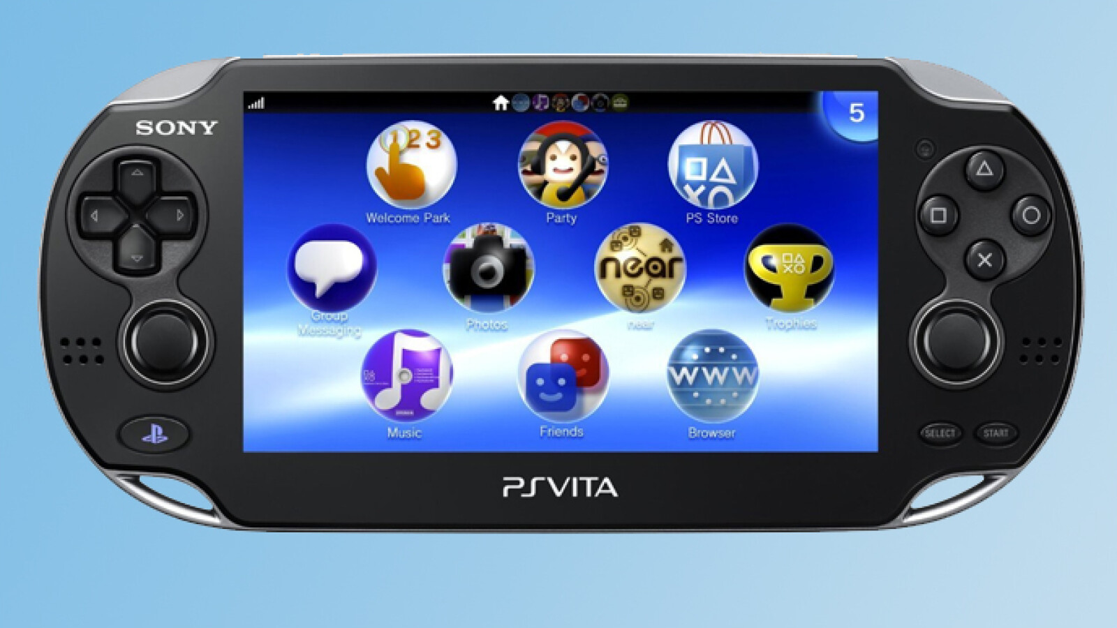 sony playstation vita test zum marktstart - netzwelt