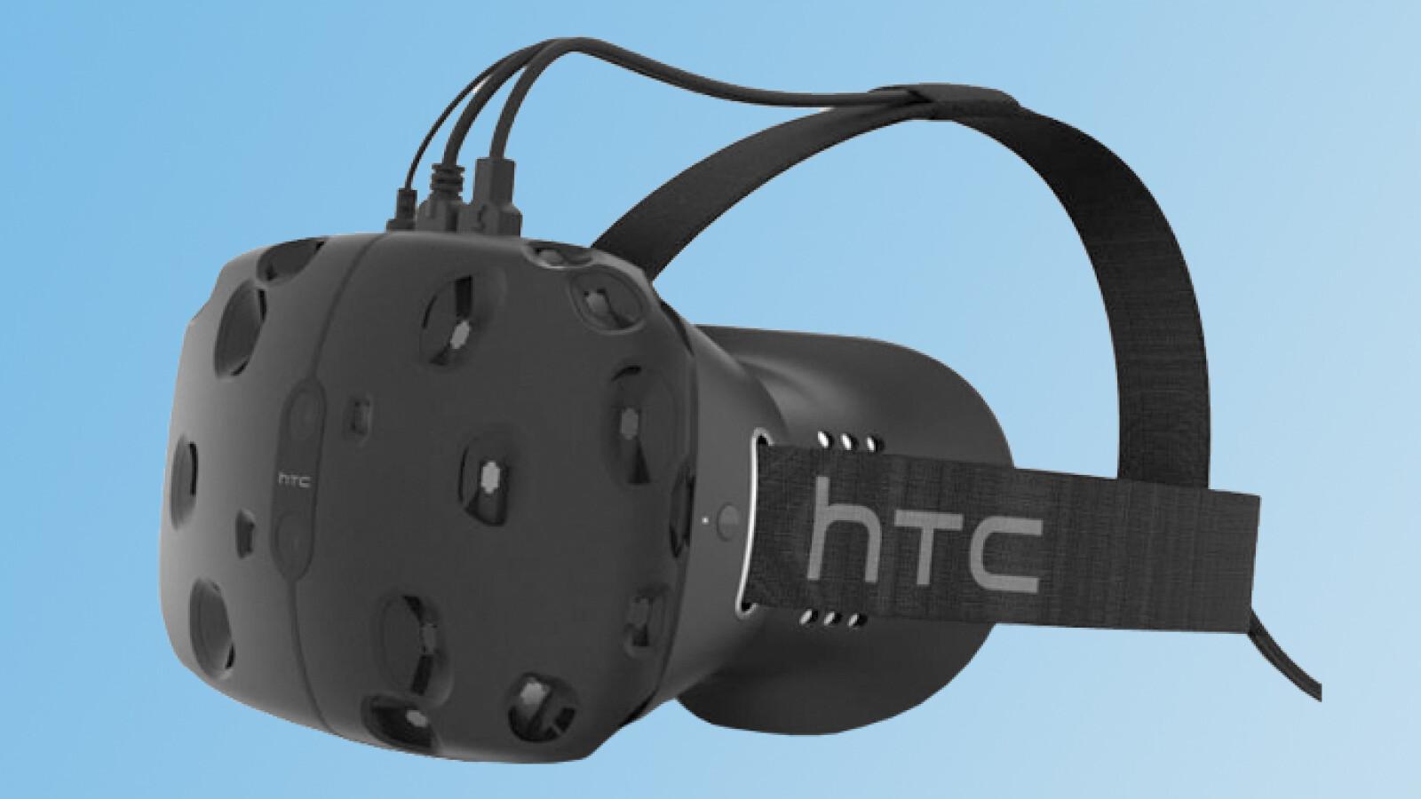 Beste vr brille grafik : Htc vive alles wichtige zum oculus rift konkurrenten netzwelt