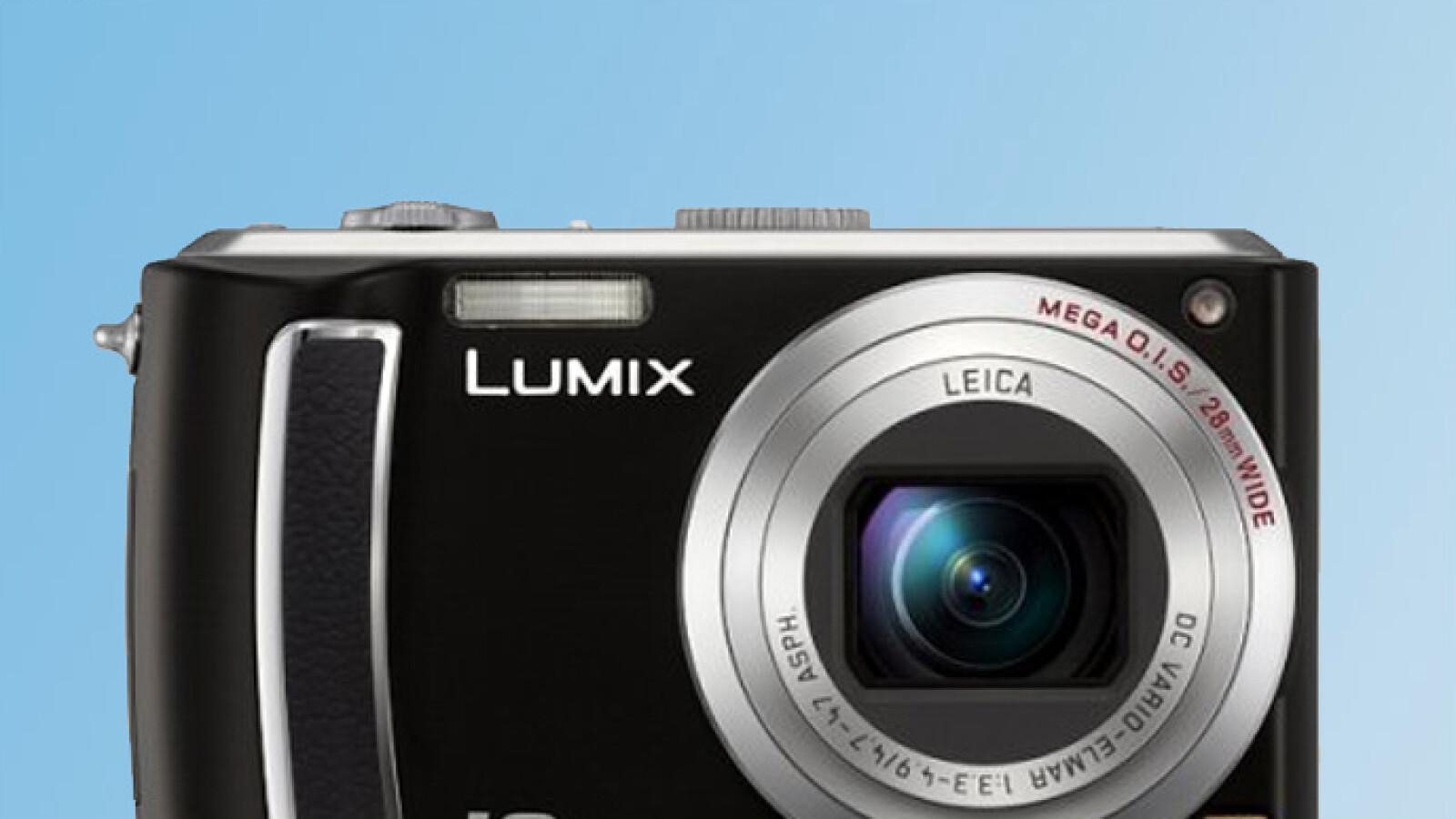 Panasonic lumix dmc tz5 pictures