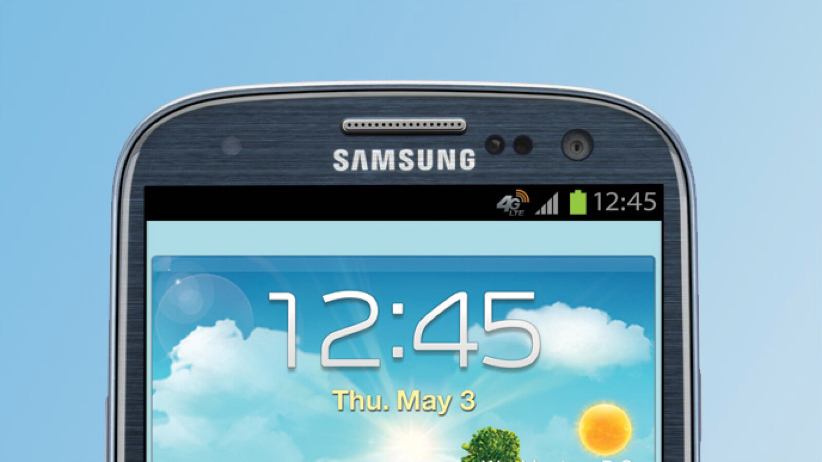 samsungs galaxy 3 im test viel ausstattung f r unter 200. Black Bedroom Furniture Sets. Home Design Ideas