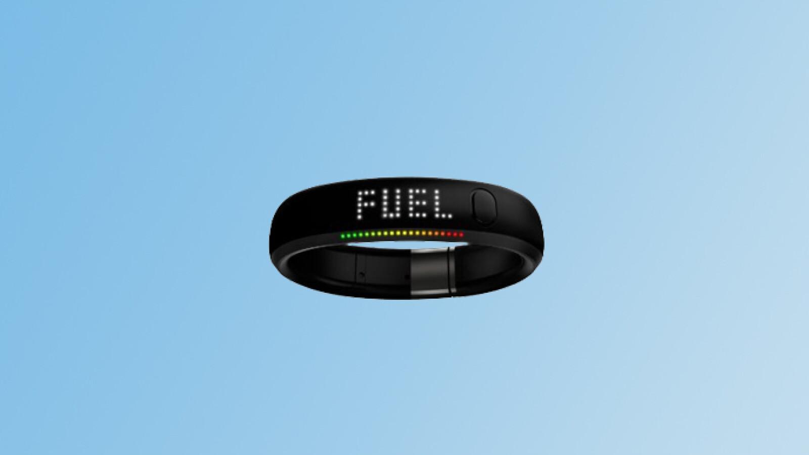 Nike+ FuelBand im Test - NETZWELT