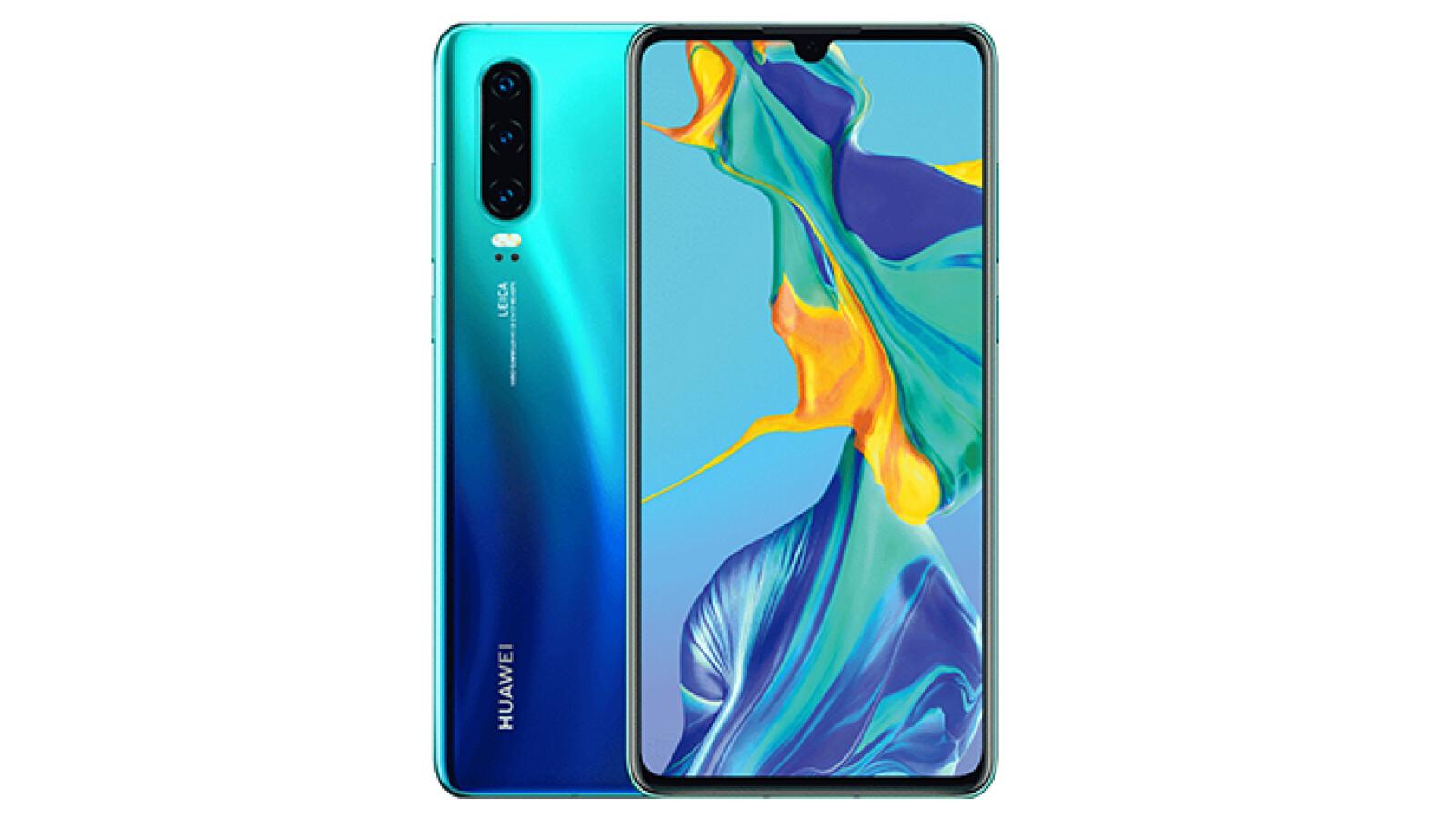 Huawei P30 Release Preis Farben Und News Netzwelt