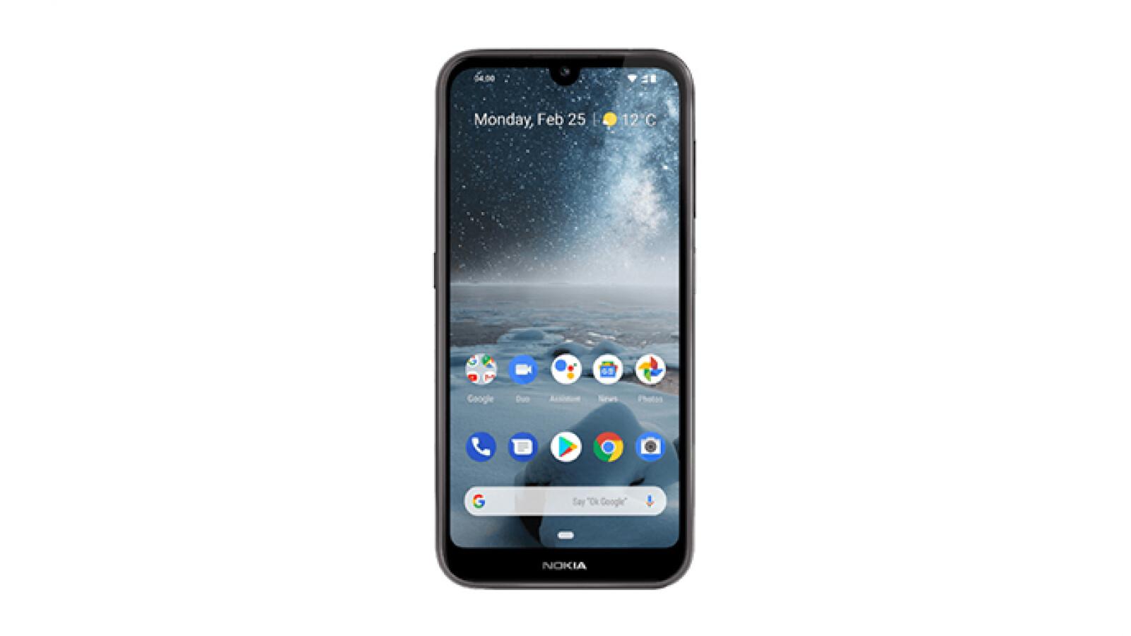 Android 10 Q-Update für Nokia 3.2 und Nokia 4.2: Freut euch auf neue Features