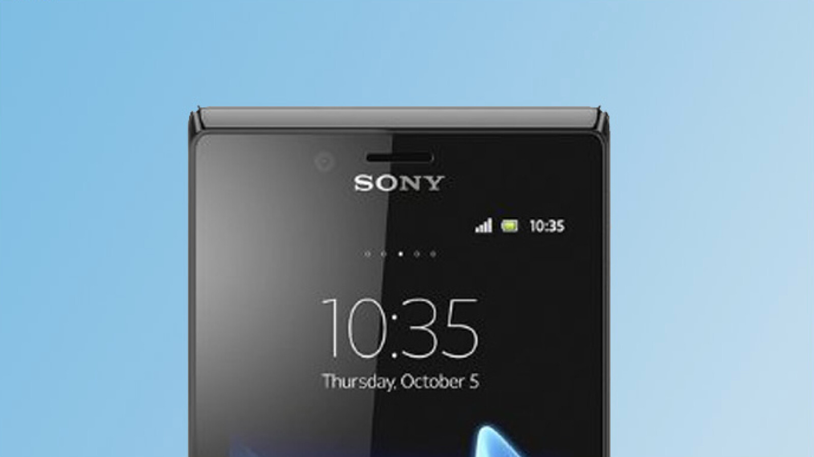 how to format xperia j