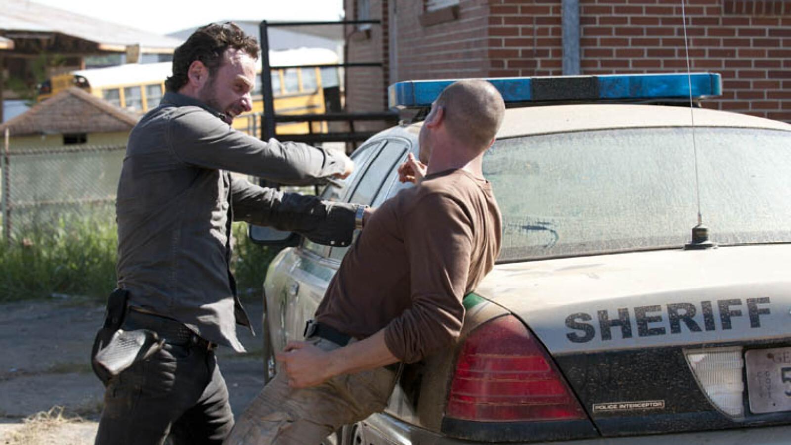 The Walking Dead Staffel 2 Folge 10
