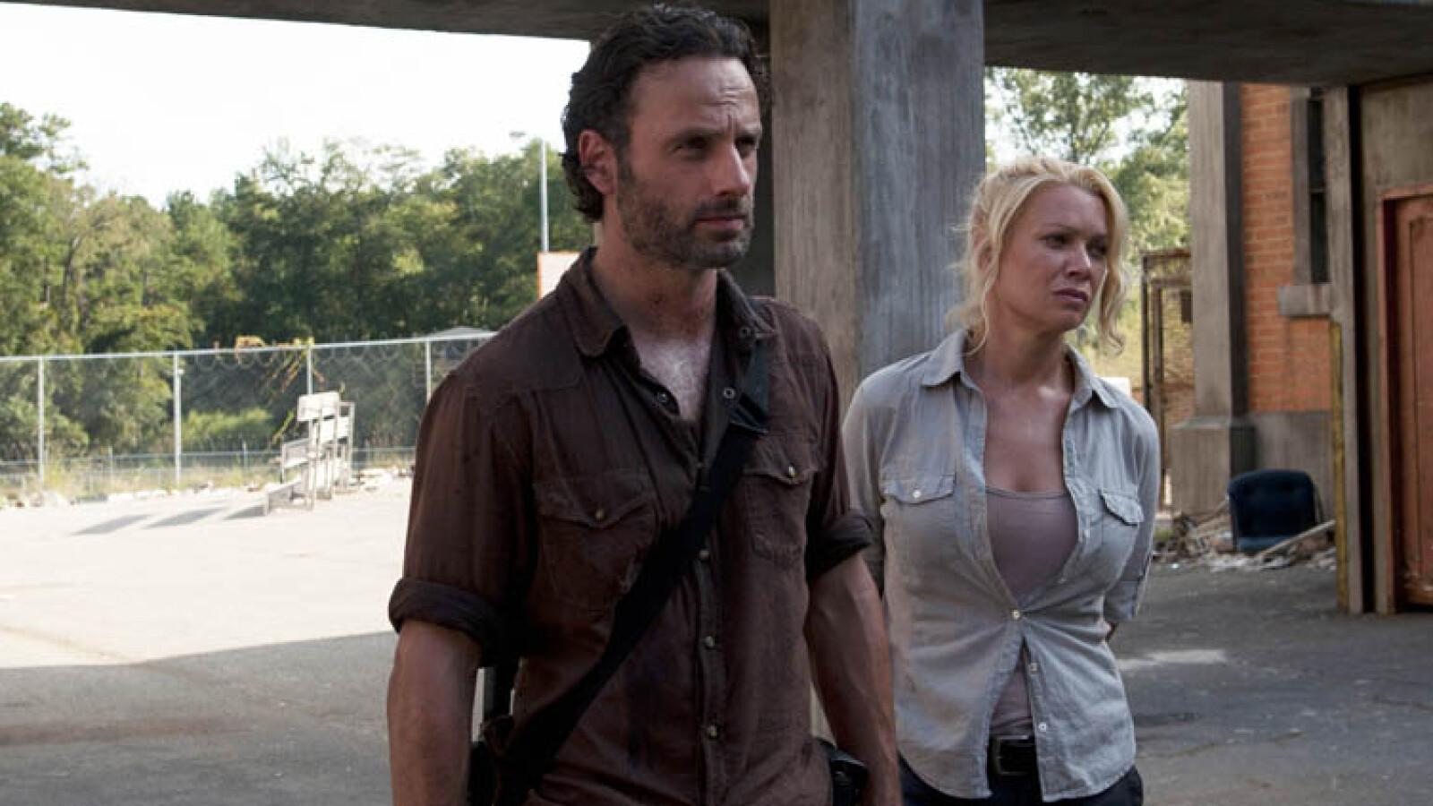 "The Walking Dead: Recap zu Folge 11 ""Judas"" aus Staffel 3 ..."