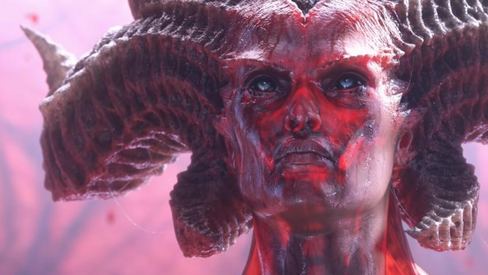 Diablo 4: Blizzards Action-Rollenspiel soll als Serie auf Netflix erscheinen