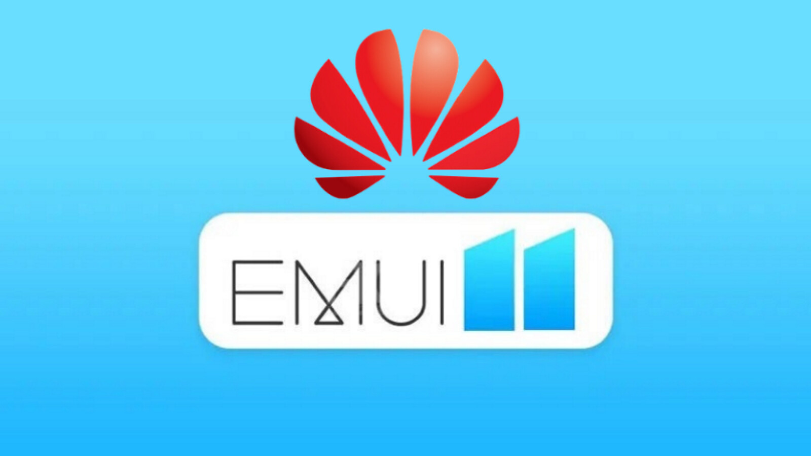 EMUI 11: Huawei announces major Android update