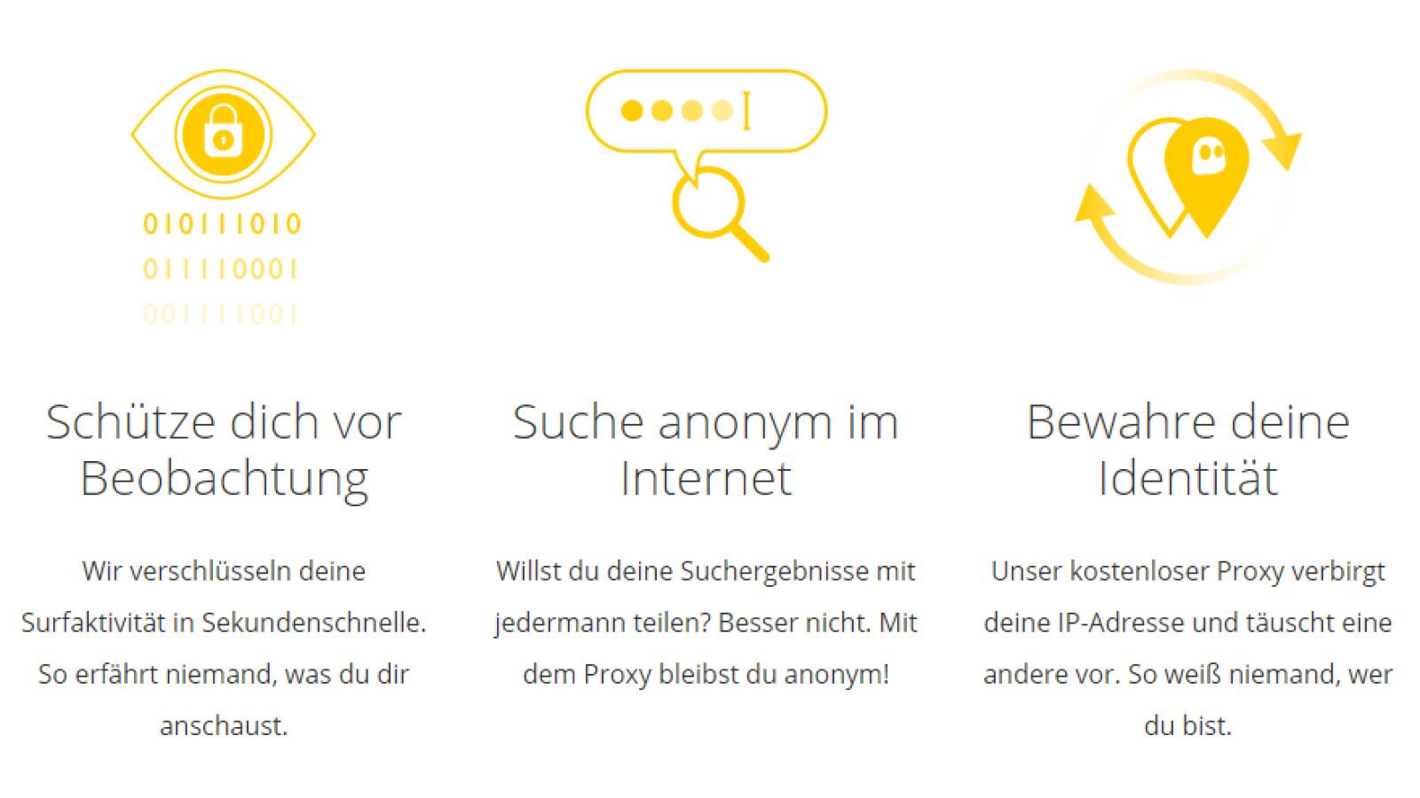 cyberghost secure vpn download