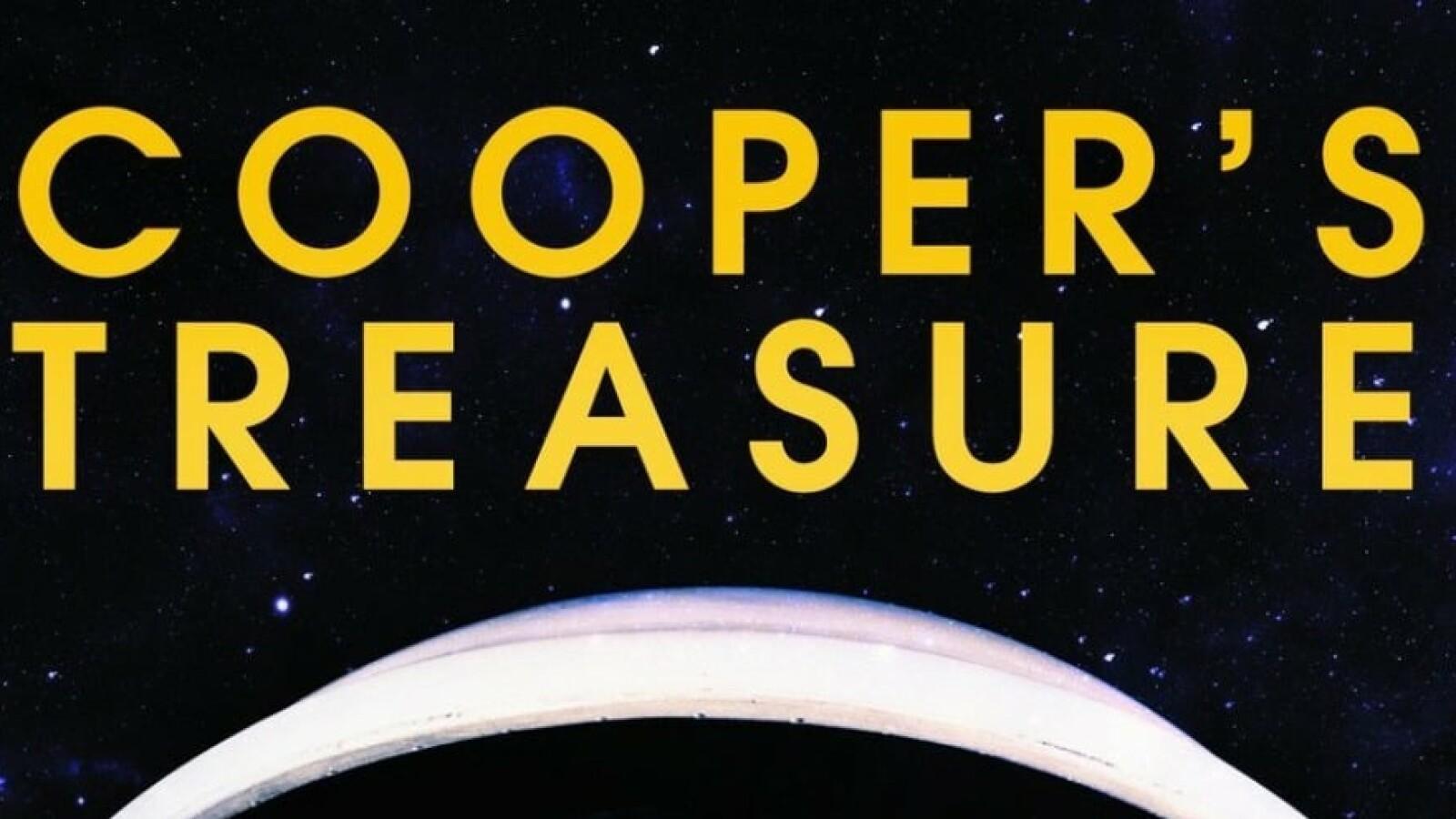 Coopers Geheimnis Stream