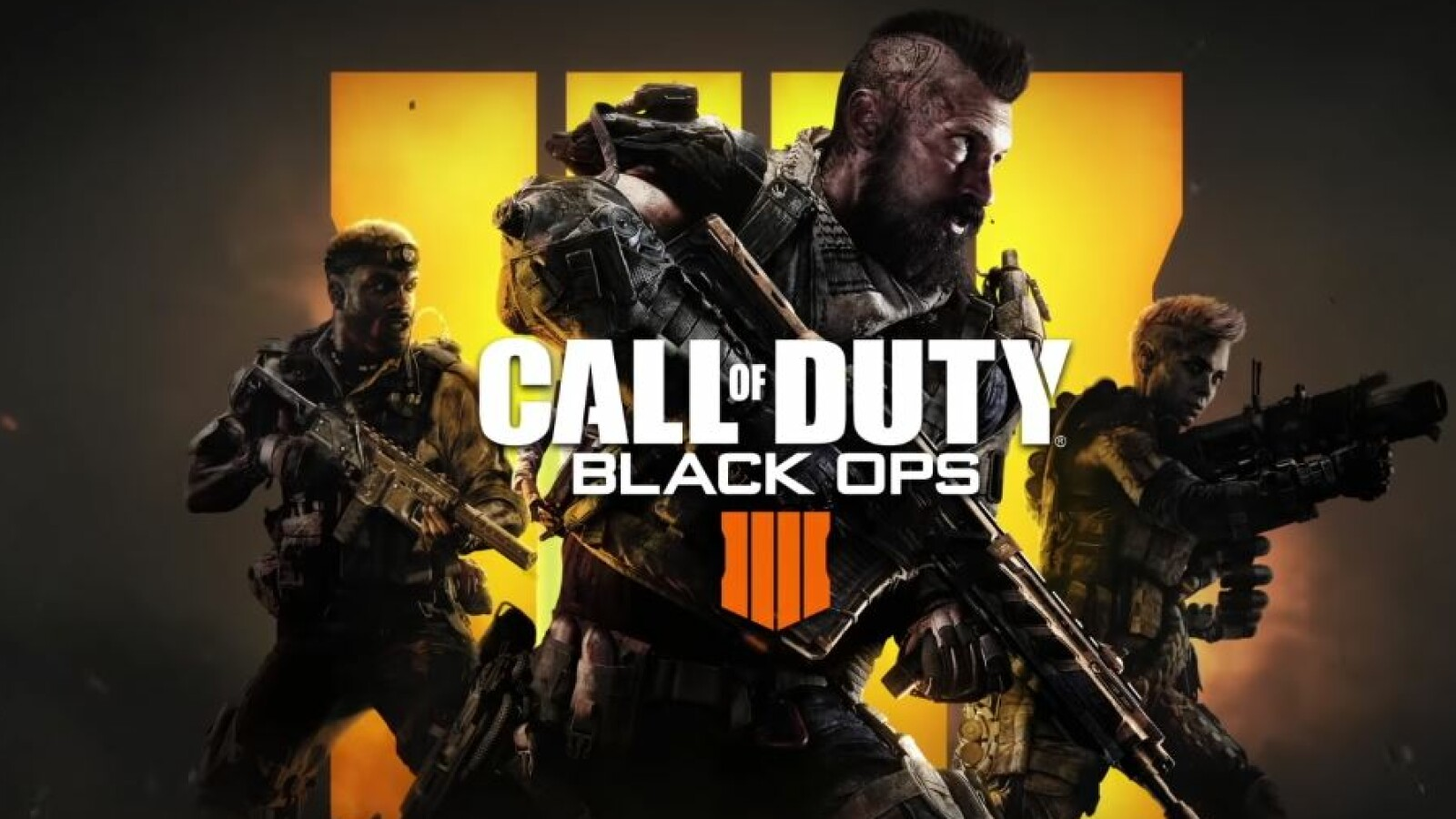 Call Of Duty Black Ops 4 Trailer Release Und PC