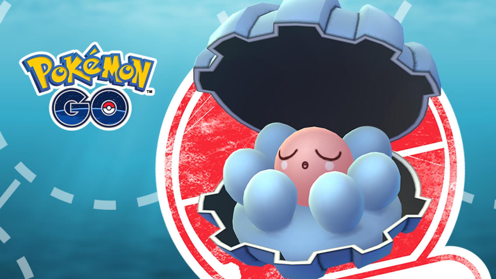 Pokémon GO: Begrenzte Forschung im Februar bringt fehlendes Wasser-Monster