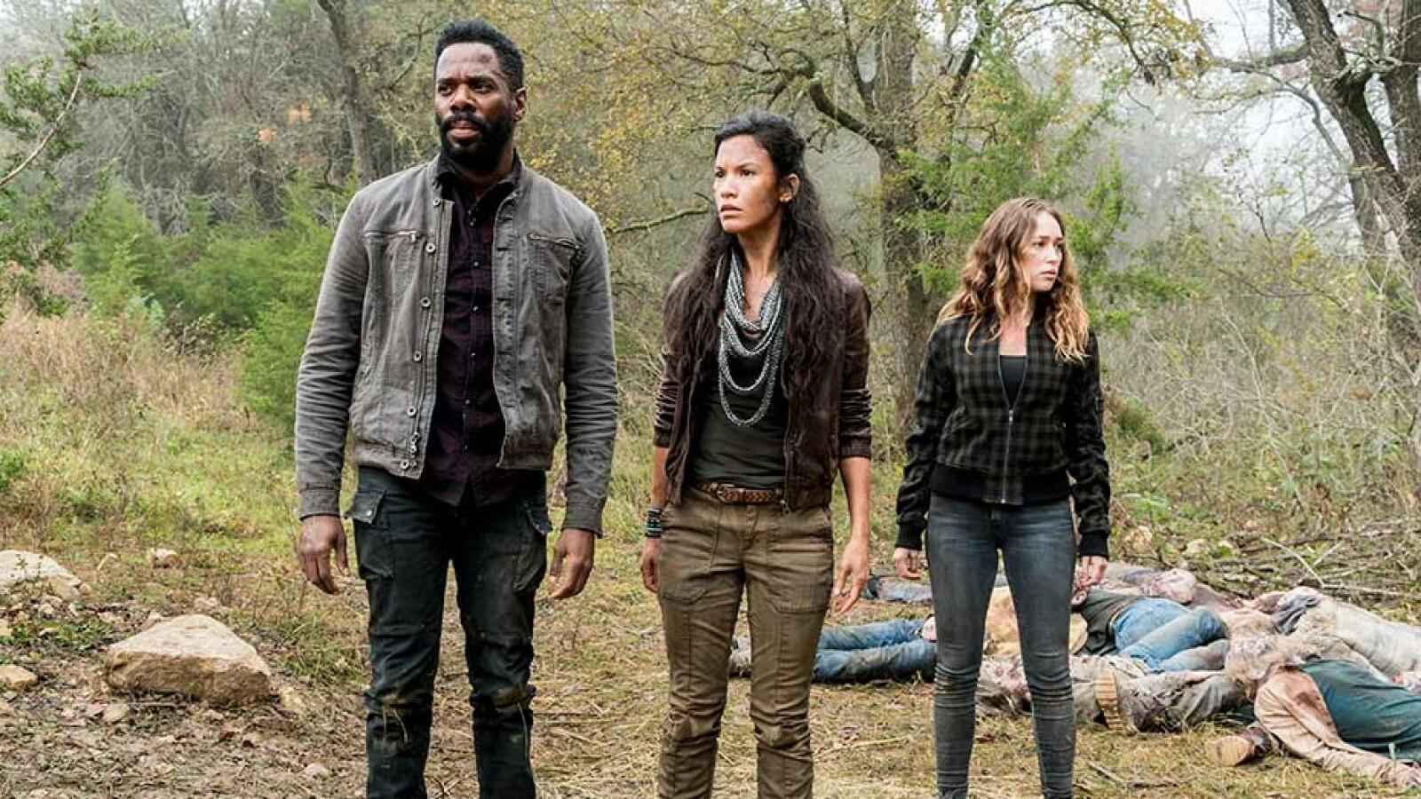 Kinox.To Fear The Walking Dead Staffel 4