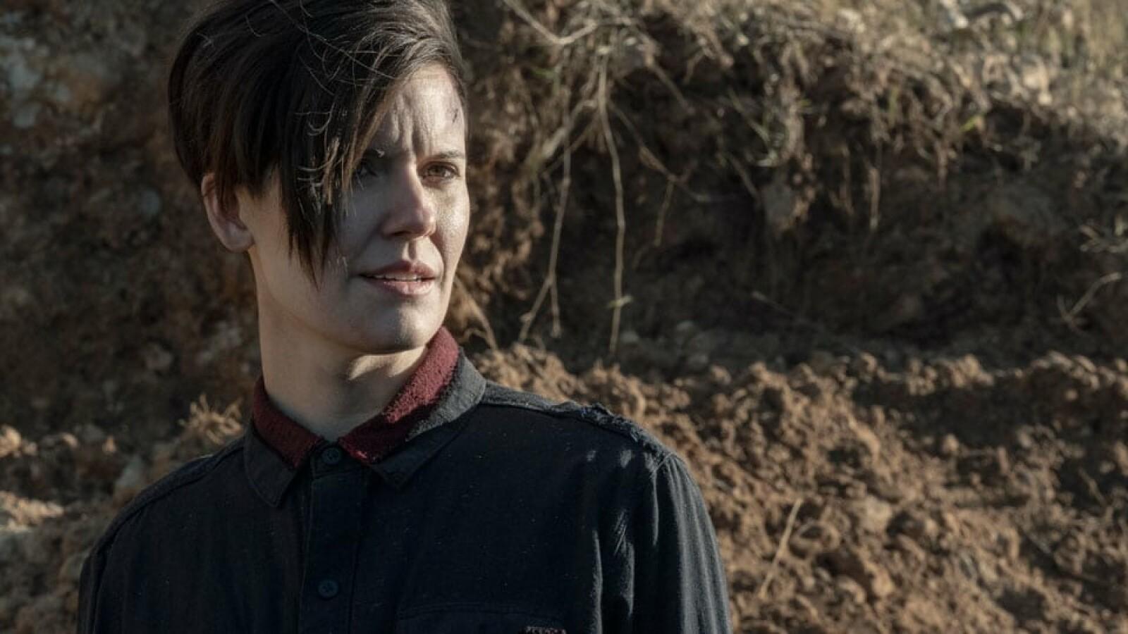 Walking Dead Staffel 7 Episode 17
