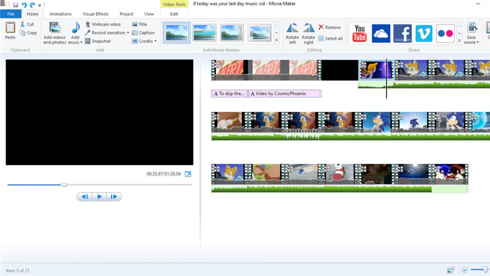 microsoft window movie maker download window 7
