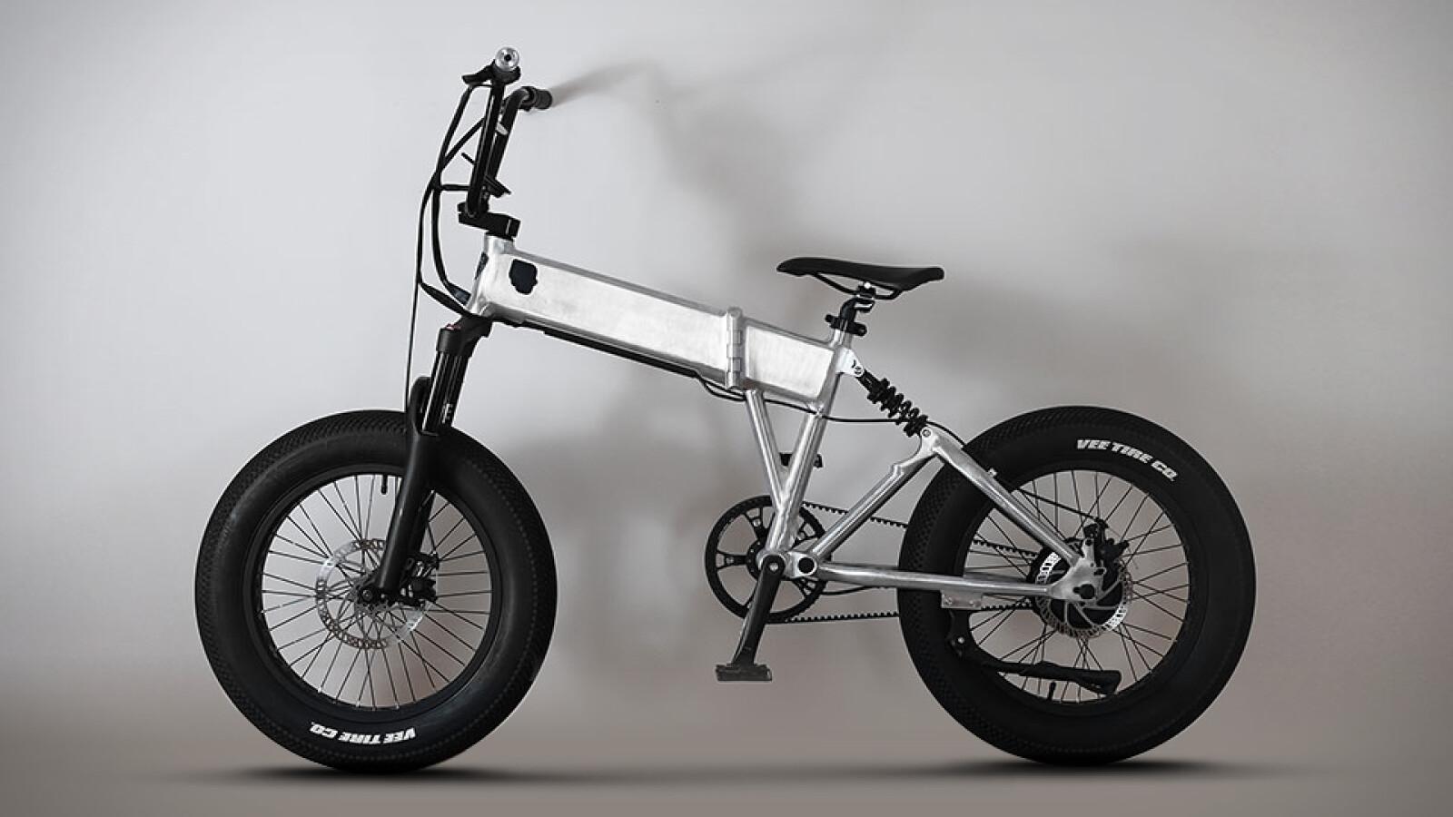 Endlich: Das E-BMX ist da! - NETZWELT