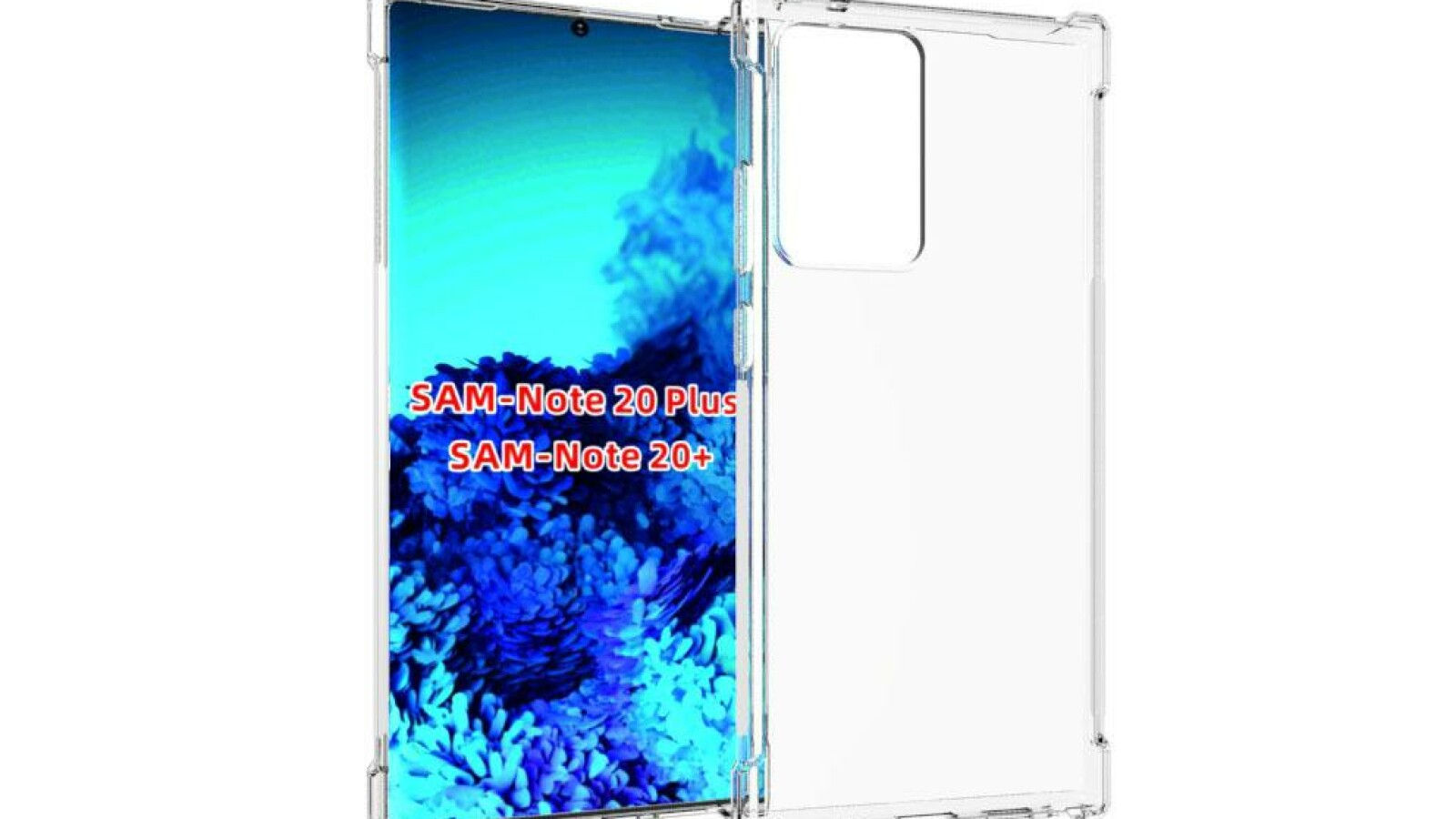 Galaxy Note 20: New pictures ruin the fan's dream