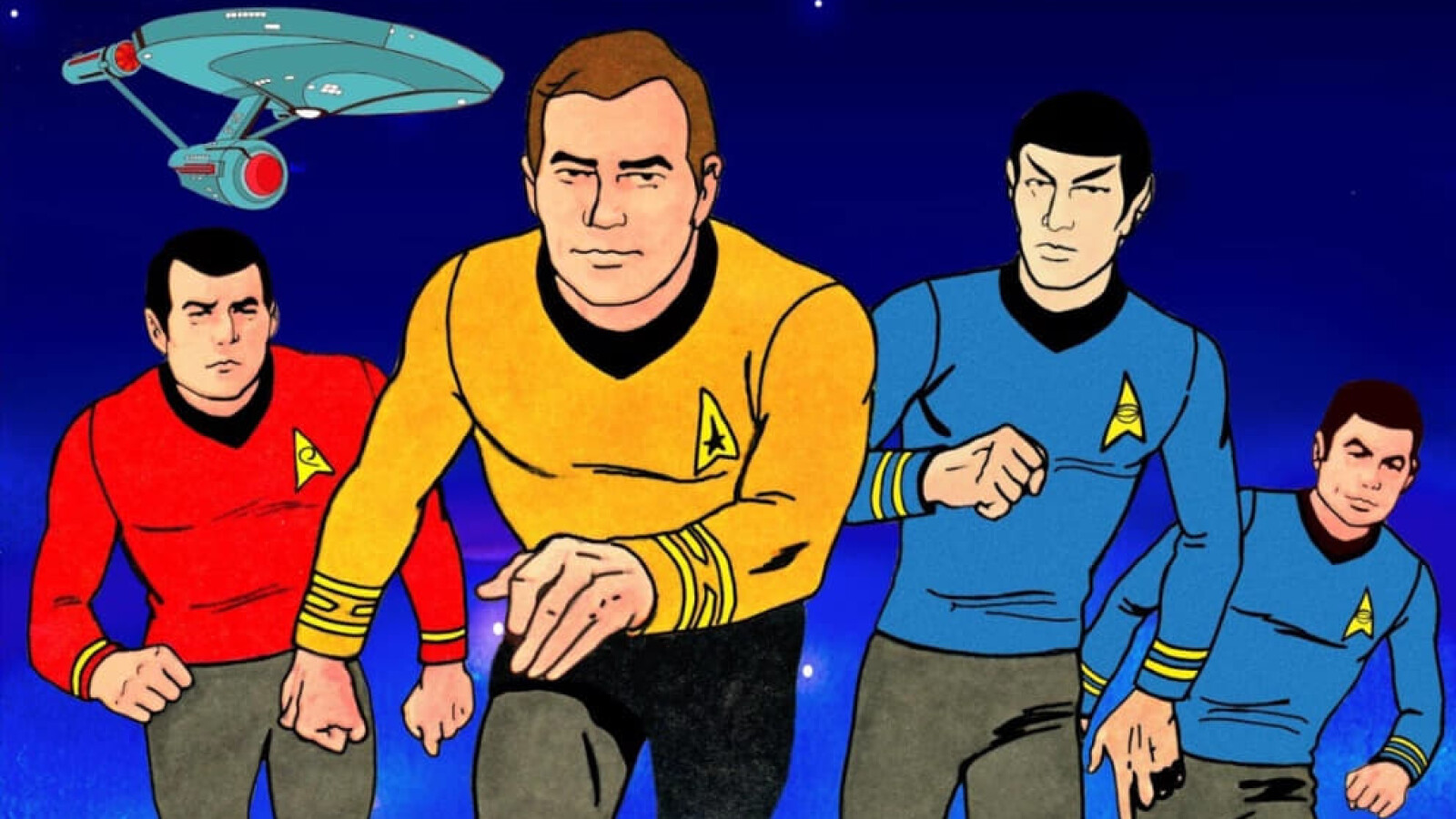 Episodenguide Star Trek