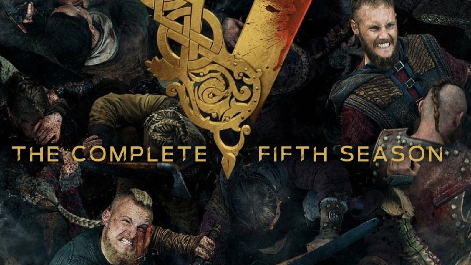 Vikings Staffel 5 Kaufen