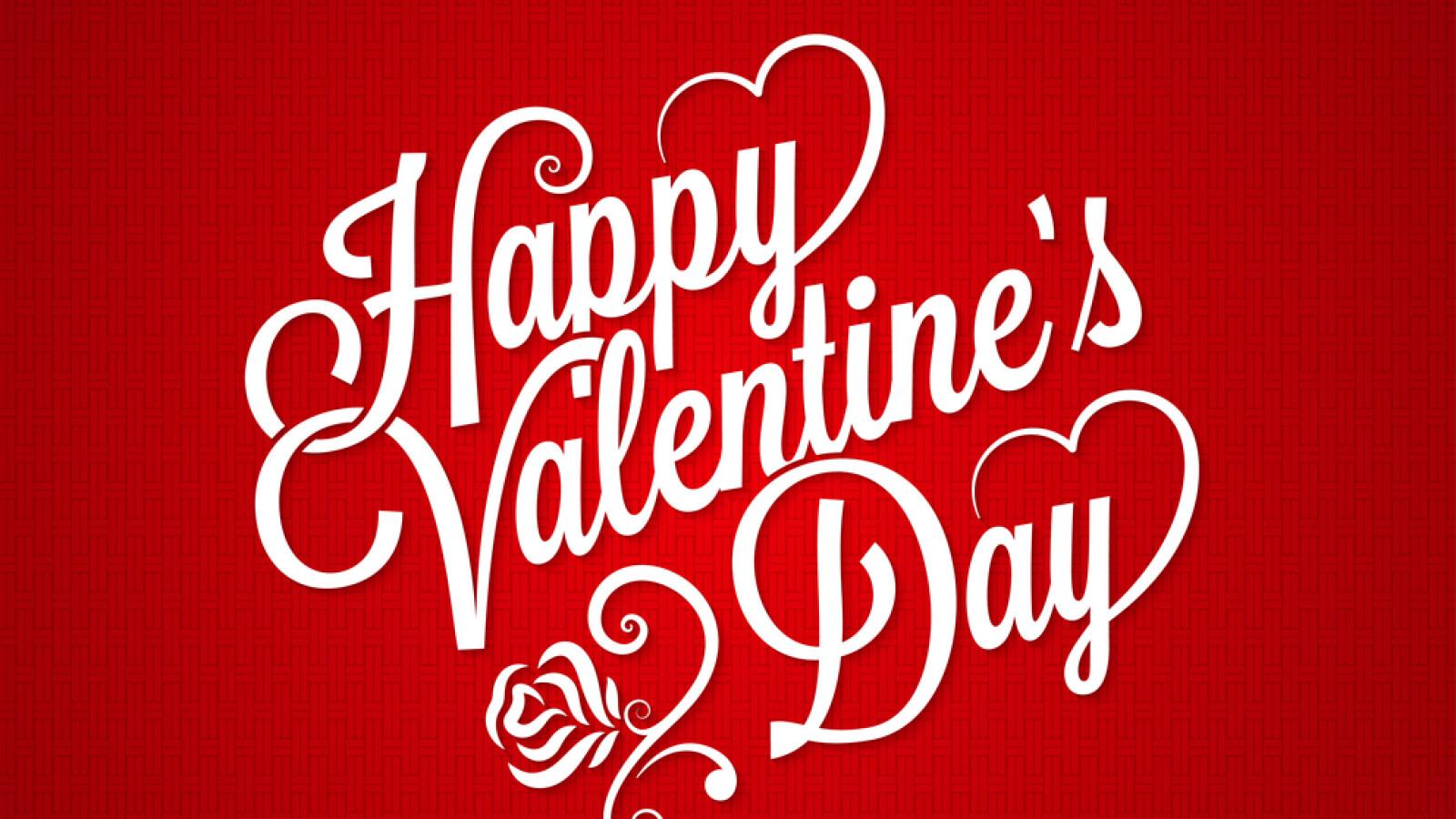 Valentinstag: Grüße Und Sprüche Für Facebook, WhatsApp U0026 Co.   NETZWELT
