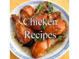 Icon: Learn To Cook Chicken