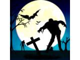Icon: Halloween - Grusel-App zum Fürchten. Storys, Sounds, Witze & Rezepte