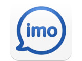 Icon: imo free video calls and text
