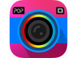 Icon: Popkick - Colorful Camera