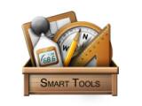 Icon: Smart Tools - Werkzeugkasten